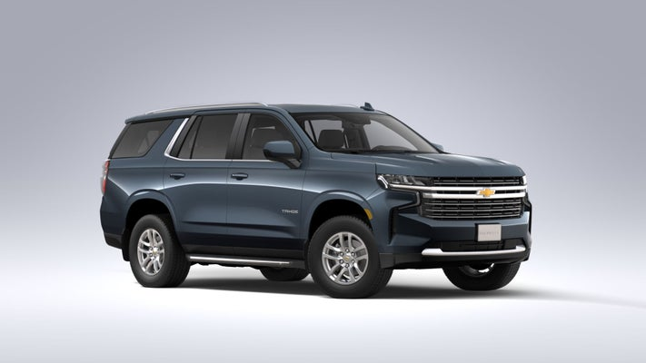 2021 Chevrolet Tahoe LT in Baltimore, MD | Baltimore ...